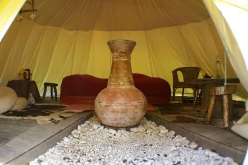 Le Refuge du Clos du Moulin : Bed and Breakfast near Villez-sur-le-Neubourg