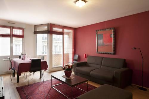 Happy Days in Paris : Apartment near Montrouge