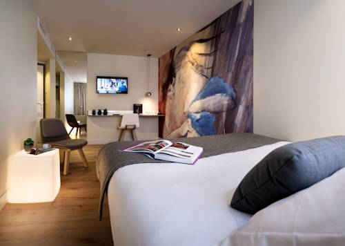 Hotel Max : Hotel near Montrouge