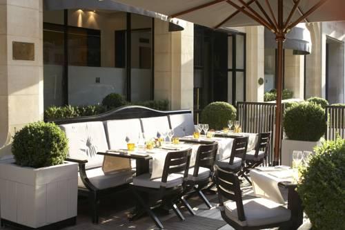 Hotel Montalembert : Hotel near Paris 7e Arrondissement