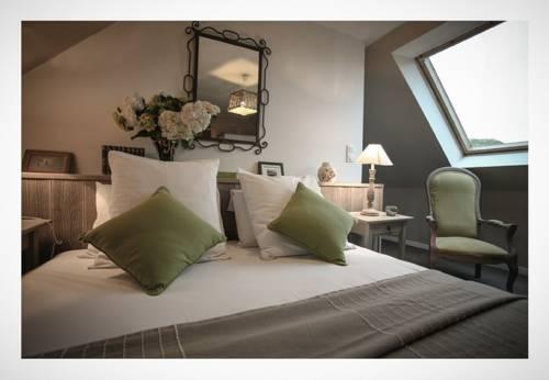 La Ferme de Kerraoul : Bed and Breakfast near Pont-l'Abbé