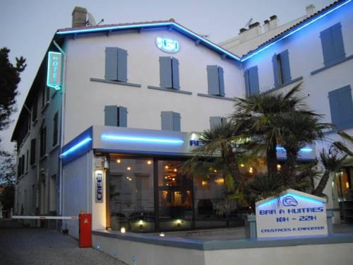 hotel royan hotels near royan 17200 france. Black Bedroom Furniture Sets. Home Design Ideas
