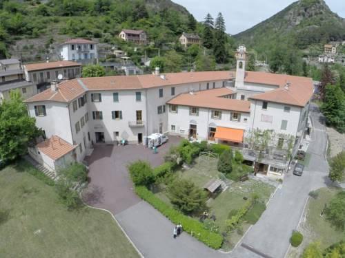 Le Prieuré : Hotel near Fontan
