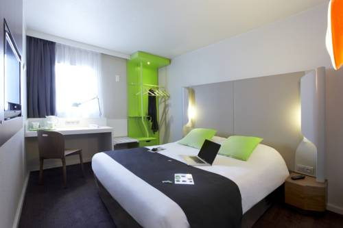 Campanile Saint-Germain-En-Laye : Hotel near Poissy