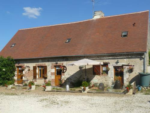 Les Riaux : Bed and Breakfast near Briare