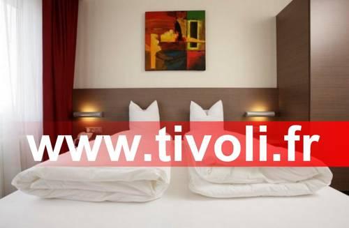 Tivoli : Hotel near Rosenau