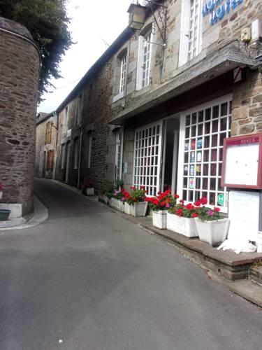 Normandie Hotel : Hotel near Argouges