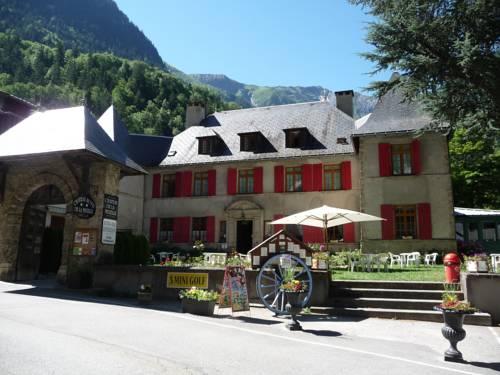 Chateau De La Muzelle : Hotel near Vénosc