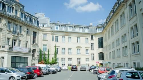 Mercure Le Mans Centre : Hotel near Sarthe