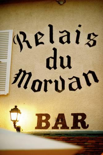 Le Relais du Morvan : Hotel near Asnois