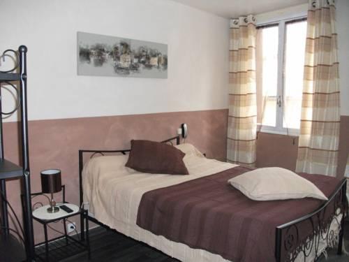 Hotel François 1Er : Hotel near Manosque