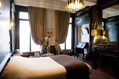 Bayard Bellecour : Hotel near Lyon