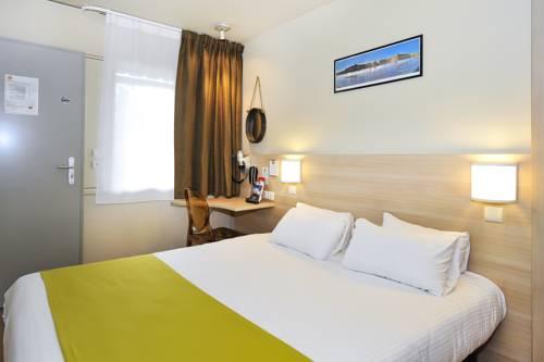 P'tit Dej Hotel Bordeaux Aéroport : Hotel near Mérignac