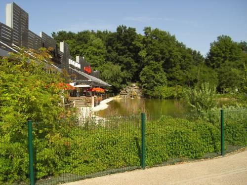 ibis Bourg Jasseron/Teyssonge : Hotel near Tossiat