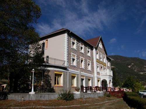 Hôtel Lac Et Forêt : Hotel near Angles
