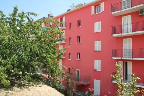 Hôtel Sampiero Corso : Hotel near Haute-Corse