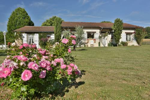 L'Ariade : Guest accommodation near Monpazier