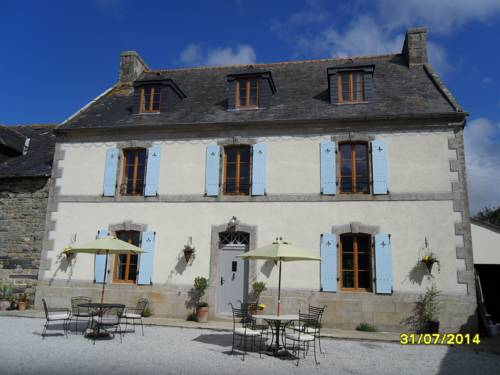 Ty Gorre Ker : Bed and Breakfast near Châteaulin