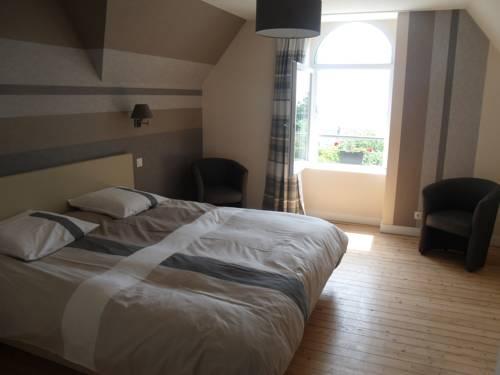 Degemer Mat : Bed and Breakfast near Crozon