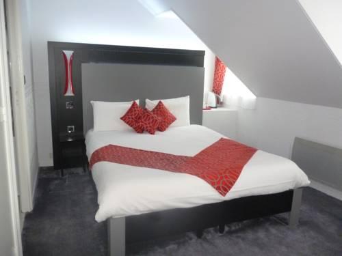 Auberge bretonne : Hotel near Loire-Atlantique