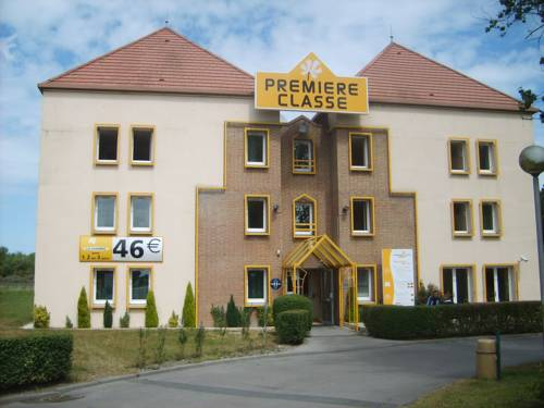 Premiere Classe Dunkerque Loon Plage : Hotel near Dunkerque