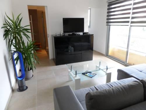 Joli Appartement entre Menton et Monaco : Apartment near Roquebrune-Cap-Martin