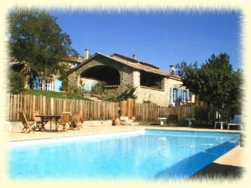 Un Gite de Charme en Haute Provence : Guest accommodation near Clamensane