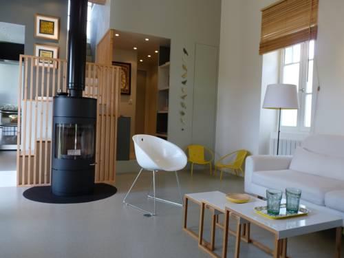 La Maison de Madame Baudy : Bed and Breakfast near Limetz-Villez