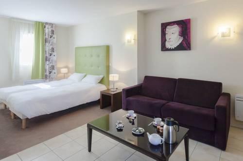 Villa Bellagio Amboise by Popinns : Guest accommodation near Saint-Règle