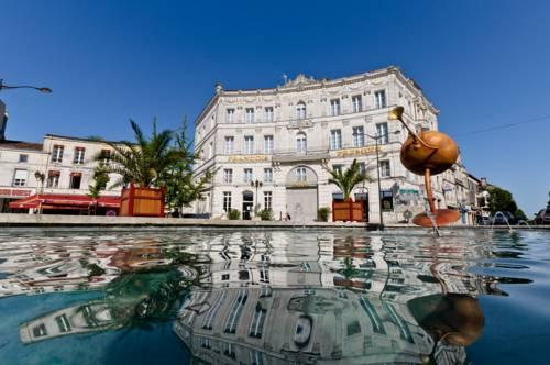 Hôtel François Premier Cognac Centre : Hotel near Charente