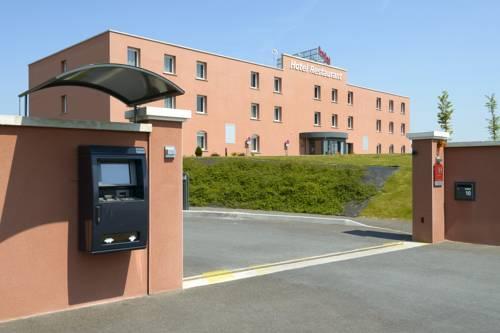 Best Hotel Reims Croix Blandin : Hotel near Alincourt