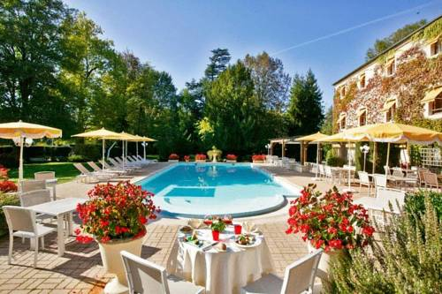 Le Relais du Soleil d'Or : Hotel near Montignac