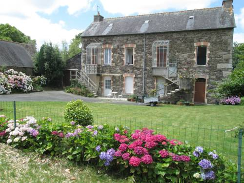 Brittany House Holidays : Apartment near Carhaix-Plouguer