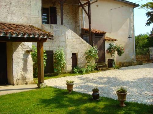 Maison Amilhat Cornille : Guest accommodation near Antonne-et-Trigonant