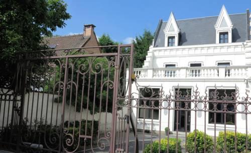 Le Logis Béthunois : Hotel near Pas-de-Calais