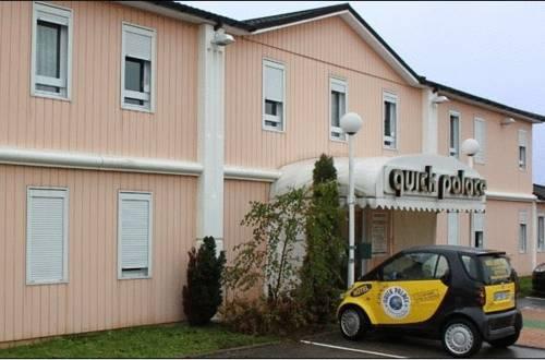 Hotel Quick Palace Epinal