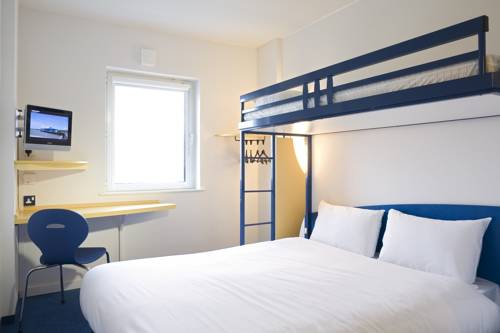 ibis budget Marmande : Hotel near Marmande