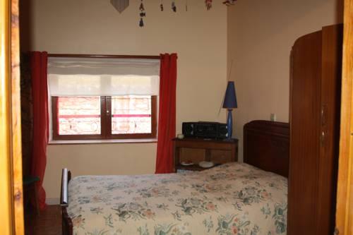 La maison de Caroline : Guest accommodation near Fos