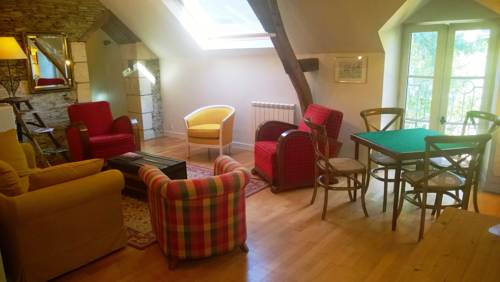 Le Clos Chevalier : Bed and Breakfast near Charcé-Saint-Ellier-sur-Aubance