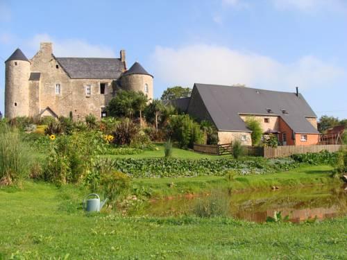 Gîte Les vignes : Guest accommodation near Airel