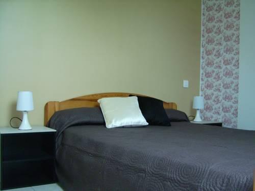 Country house La maison de Marie : Guest accommodation near Saint-Saturnin