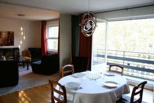 Suite Liberte : Apartment near Lille