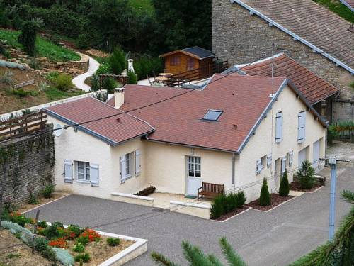 Le Chalheureux : Guest accommodation near Mollans