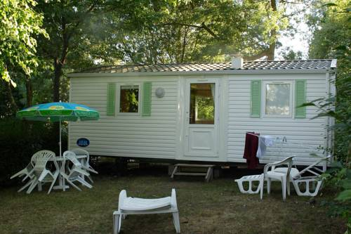 Le Panoramic 3 : Guest accommodation near Argol