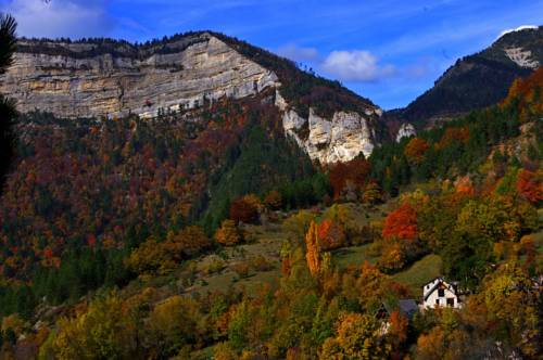 Holiday home Terre Rouge : Guest accommodation near La Faurie