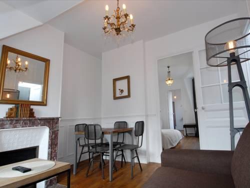 hotel vanves hotels near vanves 92170 france. Black Bedroom Furniture Sets. Home Design Ideas