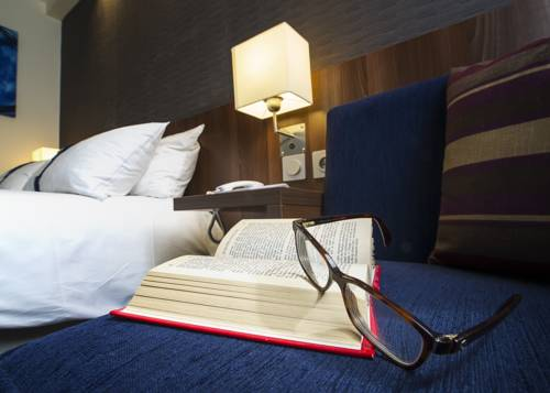 Holiday Inn Express Lille Centre : Hotel near Lille