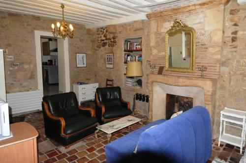 Studio Bardin : Apartment near La Charité-sur-Loire