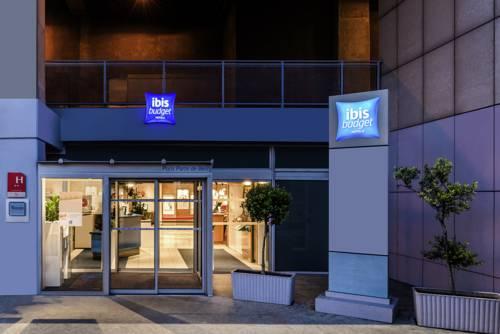 ibis budget Paris Porte de Bercy : Hotel near Charenton-le-Pont