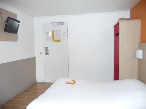 Hôtel Première Classe Cergy Pontoise : Hotel near Pontoise